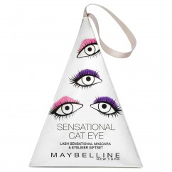 Maybelline Lash Luxury Christmas Gift